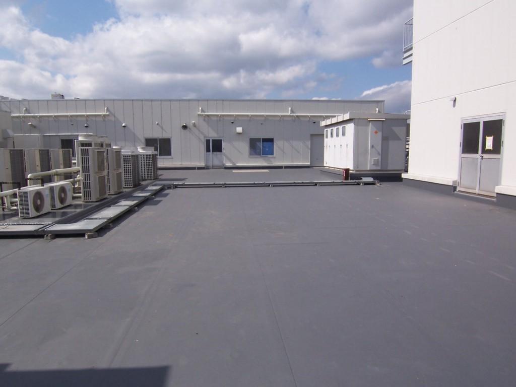 屋上防水3